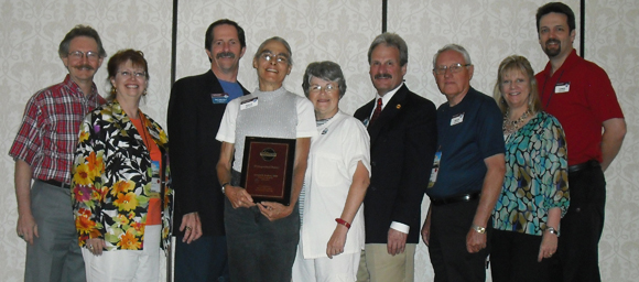 District 23 Celebrates Being Distinguished at the International Convention