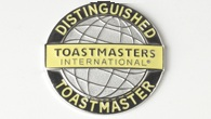 Eight Distinguished Toastmasters will be recognized at the Fall 2012 District 23 Conference in Albuquerque, NM, on November 10, 2012. Bay Stevens Peter Murphy Harvey Dove Eric Tonningsen Jim McCabe...