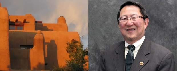 Santa Fe Conference Features George Yen