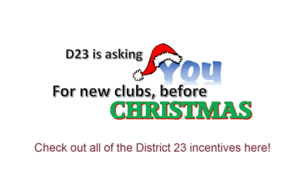District Incentives for 2016-2017