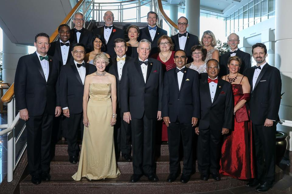 Thomason Elected to Toastmasters Board of Directors